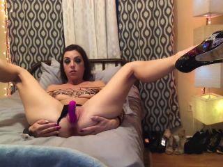 Porn tube Eldiablosesposa – Pussy Play