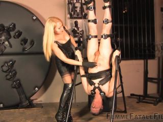 Porn online FemmeFataleFilms – Inversion Milking – Complete Film  Starring Mistress Eleise de Lacy femdom