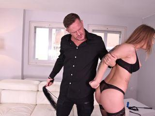 HouseOfTaboo - Misha Maver - Russian Babe Bound And Ass Gaped XXX - 1 ...