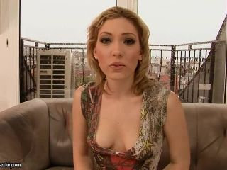 Teaching Lily LaBeau