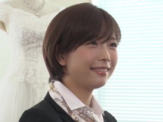 """STARS-169 """"Next Is Your Turn, Right?"""" Beautiful Wedding Planner Revenge Edition Forcibly Fucked And Continued To Be Forced Out In A Continuous Manner ... The Real Reason. Mana Sakura!!!"""