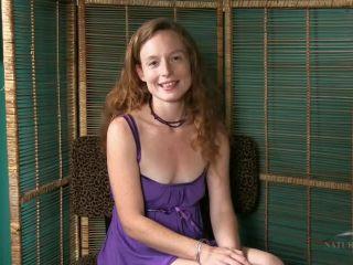 Ana Molly : Interview Movie, bdsm studio on bdsm porn