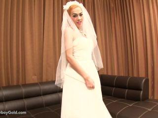 Watch Wedding Day Wank