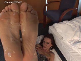 Cynthia , woodman anal casting videos on feet porn