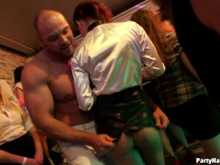 PartyHardcore/Tainster - Eurobabes - Party Hardcore Gone Crazy Vol. 26 Part 1  - hardcore orgy - orgy amateur angels