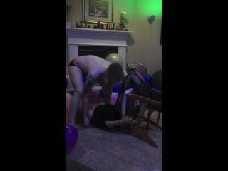 Blue Eyed Gypsy – 27th birthday video