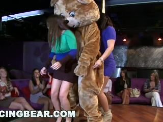 Party party party with the muthafucking dancing bear!