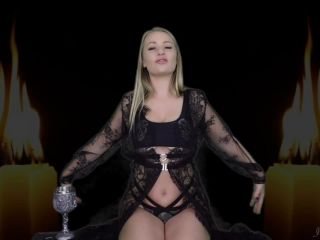 Goddess Poison - INSIDIOUS SUCCUBUS! - Pleasure Portal!!!