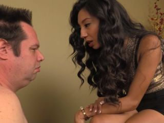 femdom ball torture bdsm porn   Empress Jennifer: Mind Conditioning   goddess