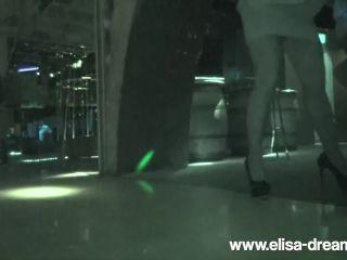 Elisa Dreams - Swing Club Gb