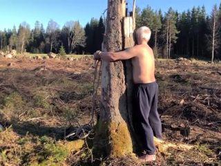 Online Danish Femdom – Wild Whipping - whipping