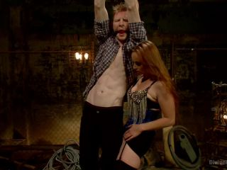 Rough Femdom Bondage Sex on big tits porn sweaty feet fetish