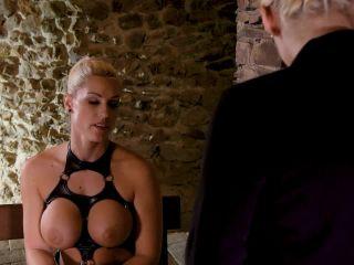 Fisting For Prolapse – DDF Network – Brittany Bardot, Blanche Bradburry!!!