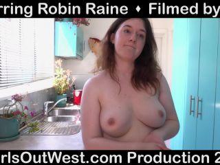 Robin Raine - Stimulate