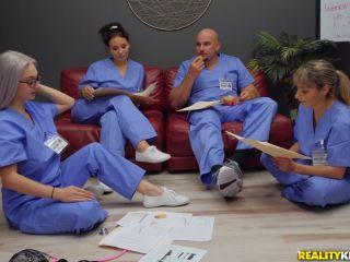 Skylar Vox - Registered Nursing Naturals