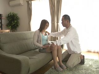 JUX-960 I ... That Are Committed Every Day To The Father-in-law. Rena Fukiishi