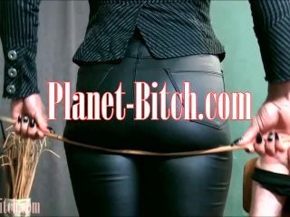 Planet Bitch - Kaska Brutal Bloody Rapid Painful Caning
