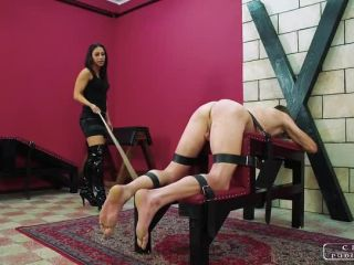 Caning Keywords: Lady Sophie – CRUEL PUNISHMENTS – SEVERE FEMDOM – Four steps of the torment Full Version – Lady Sophie