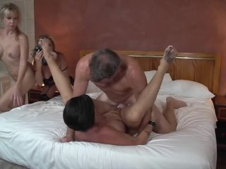 American swingers real Couples reveal