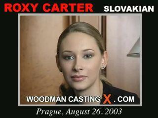 WoodmanCastingx.com- Roxy Carter casting X