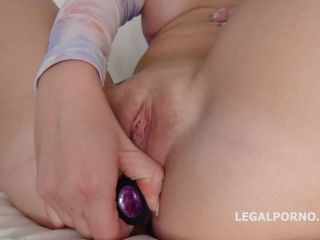 LegalPorno.com - Ariel Adams - Robins Anal Casting With Ariel Adams Balls Deep Anal, Creampie, Gapes, Cum In Mouth GL124  | facial | cumshot alexis texas anal hd