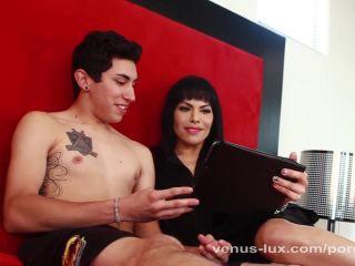 s Ts Foxxy, Venus Lux -