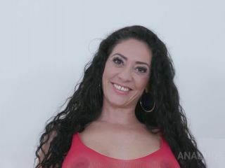Analmania Morgan XX - KS179