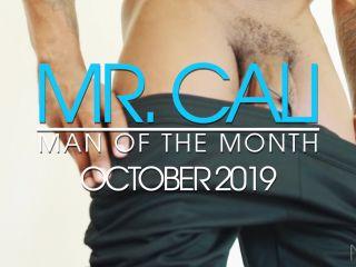MOTM - Mr. Cali