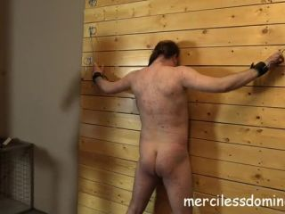 Merciless Dominas: Mistress Chloe - Mistress Chloes Slave Whipped, amber deluca femdom on femdom porn