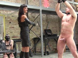 Porn online SADO LADIES Femdom Clips – Endless Cruel Whipping – Full Version  Starring Mistress Kassi femdom