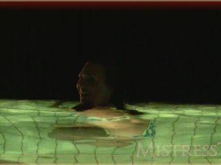 underwater JOI game