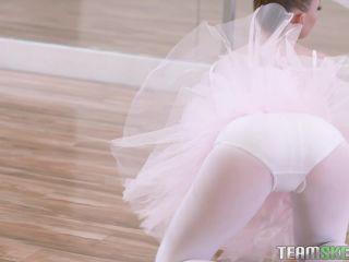 teen | Athena Rayne - Fuck Ballerina  | teens