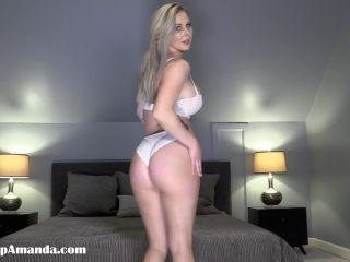 K2s.cc – Worship Amanda – Your Dick is Teeny Tiny - pov - fetish porn car crush fetish