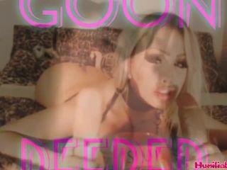 HumiliationPOV - Extreme Porn Addiction Mindwashing For Mindless Gooners!!!