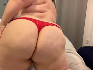 Chloe BBW - All About That ASS