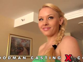 Lola Taylor Updated - Casting X 115