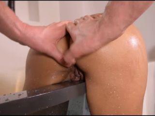 Online porn - DDFNetwork – HouseOfTaboo presents Canela Skin in Bondage Babes Squirting Clam – 09.03.2018 anal