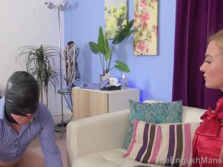 Heel – The English Mansion – Owned By Miss Suzanna – Part 3 – Miss Suzanna Maxwell - slave - femdom porn polish anal