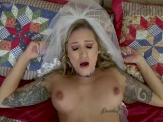 Mommy is Your Lover & New Wife – Mom & Son Get Married and Start a Family Together, POV – Wedding, Impregnation – HD 1080p – Fifi Foxx Fantasies – Reagan Lush, jade indica femdom on femdom porn