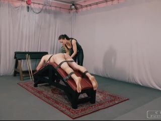 Cruel Punishments - Mistress Anette - Violent Punishments 1-3