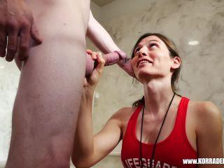 Online fetish - Korra Del Rio