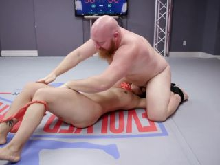 EvolvedFights – Thor vs Song Lee – Mixed Wrestling