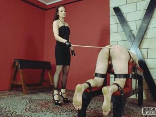Porn online Spanking F/m – Cruel Punishments – Slave in trouble – Lady Anette