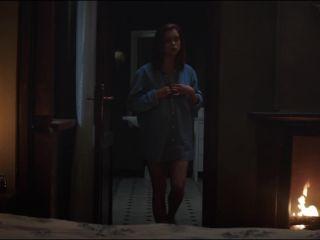 Sophie Cookson, Ada Lupu - The Crucifixion (2017) HD 1080p!!!