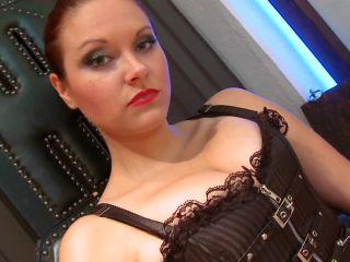 Porn online EVS Fetish Femdom – Lady Aimee – Needle Cushion
