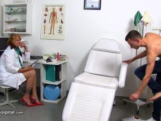 SpermHospital – glenda m 1 | spermhospital | mature