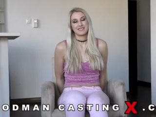 casting sex hd woodman Diane Chrystall - Woodman Interview , porn casting on casting