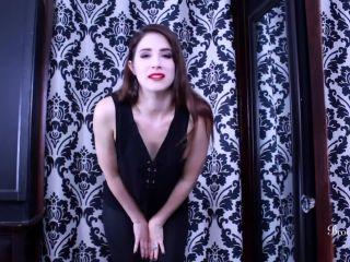 Brookelynne Briar - Multi Cum Encouragement on femdom porn soft femdom