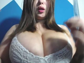 Fake Tits Addiction - Sexual addiction blowjob - XFantazy.com