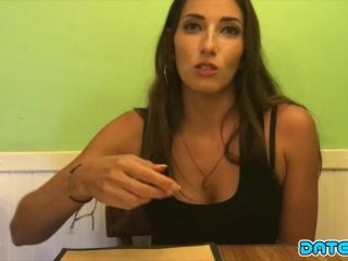 [DateSlam.com] Stephanie (Clea Gaultier) (Lusting After My Hot French Date Stephanie / Dec 18)